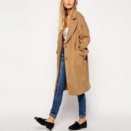 Women Wool Cashmere Long Coats Online | Women Wool Cashmere Long ...
