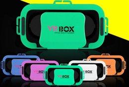 Опт новый VR BOX mini 360