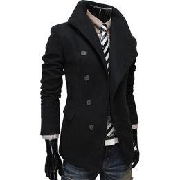 Discount Nice Men Long Coat   2017 Nice Men Long Coat on Sale at ...