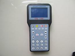 $enCountryForm.capitalKeyWord Canada - Newest CK100 car key programmer tool v99.99 newest version Slica SBB the Latest Generation CK 100 one year warranty