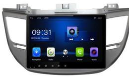 Venta al por mayor de Envío gratis Android 6.0 9 pulgadas Car DVD Gps para Hyundai Verna 2016 4-Core Volante control phonelink Wifi 3G DVR