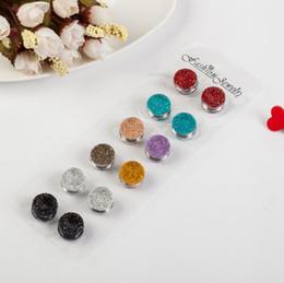 Gold hijab pins online shopping - Magnetic Hijab Pin Headscarf Muslim Abaya Brooch Pin Black Red