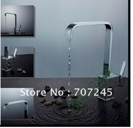 New!!brass,hot And Cool Kitchen Faucet Sink Faucet Orderu003c$15 No Tracking