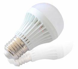 E27 big bulb lEd light online shopping - Big discount W W W W LED bulbs LED Globe Light Energy Saving Ac85 V E27 Dimmable led lamp3 years warranty led lights