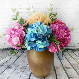 Luxury silk flowers wholesale canada best selling luxury silk 8 photos luxury silk flowers wholesale canada 55cm colorful decorative flower for wedding party luxury artificial hydrangea mightylinksfo