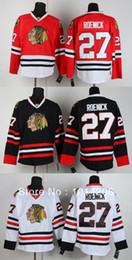 $enCountryForm.capitalKeyWord Canada - 30 Teams-Wholesale Jeremy Roenick Jersey #27 Chicago Blackhawks Hockey Jerseys 3 Colors Cheap Hockey Shirts Free Shipping