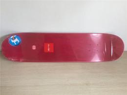 "$enCountryForm.capitalKeyWord Canada - Wholesale-CHOCOLATE GIRL BAKER Brand Canadian Maple Skateboard Deck 8"" Pro Skate Board Decks Types Can Be Mixed"