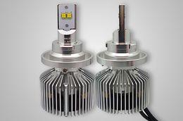 White Lamp H7 Canada - 1 Set H13 9008 90W LUMILED Headlight High Low Dual Beam 9000lm LUXEON MZ CHIPS 4LED Xenon White 6000K 12 24V 45W Bulb 4500lm H4 H7 LED Kit