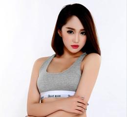 Red white blue bRa online shopping - Classic fashion popular Women s bra Lingerie Sexy Sports bra girl