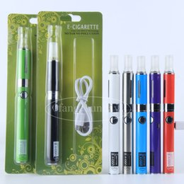 $enCountryForm.capitalKeyWord Canada - eVod MT3 Electronic Cigarette Starter Kit Blister Pack eGo CE4 Starter Blister Card Kits via dhl Ugo V II Vape Pen