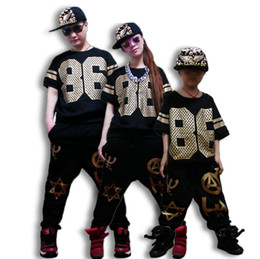 New Fashion Women Kids Harem Hip Hop Dance Pants Sweatpants Costumes Trousers  sc 1 st  DHgate.com & Hip Hop Kids Dance Costume Online Shopping | Hip Hop Kids Dance ...