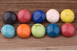 $enCountryForm.capitalKeyWord Canada - JACK88 18mm Snap Buttons Charm Mix Styles 100pcs lot Unisex Women And Men Fit Ginger Snap Button Bracelet Charm Jewelry N006