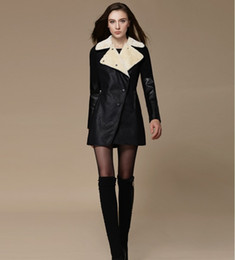 Ladies Fur Lined Leather Jackets Online | Ladies Fur Lined Leather ...