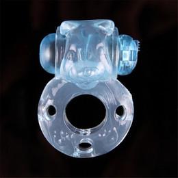 Ejaculation Toys For Men Canada - Sex Products Men Vibrators Collars Delay Premature Ejaculation Lock Fine Sex Toys For Men,adult sex products for men on sale #A10004