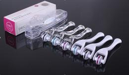$enCountryForm.capitalKeyWord NZ - 180 needles stainless derma roller microneedle dermaroller anti aging wrinkle removal DRS  DNS derma roller for sale
