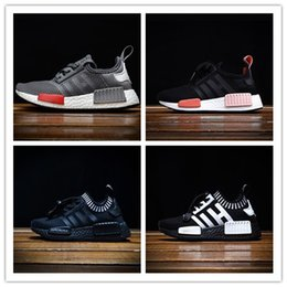 adidas NMD XR1 Knit Footlocker CISMAI