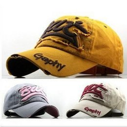 bat balls UK - Wholesale-new 2015 Fashion casual Baseball caps BAT Men Outdoors leisure Snapback hats Women Hiphop caps Sun hat adjustable zkc uncle