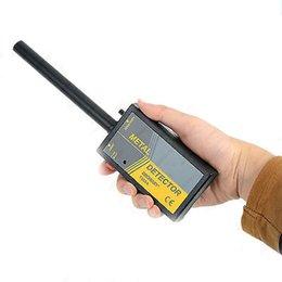 Événements tenus dans la main imperméables de club d'école de baguette de sécurité de pointeur de pin de détecteur de métaux tenu dans la main en Solde