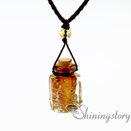 $enCountryForm.capitalKeyWord Canada - essential oil necklace diffuser jewelry aromatherapy jewelry diffusers oil diffuser jewelry vintage perfume bottle necklace diffusers