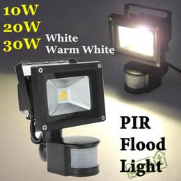 $enCountryForm.capitalKeyWord Canada - LED Floodlight 10W 20W 30W IP65 PIR Motion Sensor Home Garden Security LED Flood Light Outdoor Lamp AC 85-265V, dandys