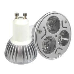 $enCountryForm.capitalKeyWord Canada - 85-265V 3x3W 9W GU10 Socket CREE LED Downlight Bulb Lamp Light Warm White Cool White
