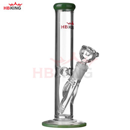 Micro Oil Canada - HBKING KS11C HitMan Glass Bong Birthday Cake Glass Pipes Cake Oil Rig Hitman Micro Hammerhead Vapor Rig Glass Water Pipe