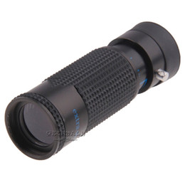 Chinese  Telescopes-Outdoor Telescope Short Focus 8x21 Waterproof Mini Monocular Telescope Typoscope Microscope 1pcs Best Quality Free Shipping T8 manufacturers
