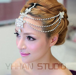$enCountryForm.capitalKeyWord NZ - Arabic Swarovski Bridal Tiaras Silver Crystal Vintage Wedding Headpieces Bridal Accessories New Fashion Luxury Wedding Hair Pieces