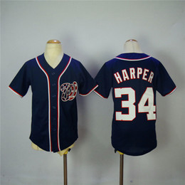 super popular 68023 f3939 washington nationals 34 bryce harper black fashion flexbase ...