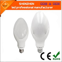 Coat Room Canada - new LED plastic coated aluminum bubble lamp Rugby corn light bulb rocket football bowling ball bubble lamp