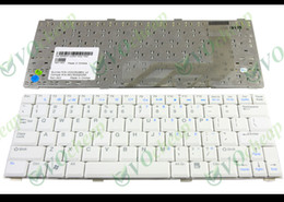 original notebook laptop Canada - New and Original Notebook Laptop keyboard For Dell Vostro 1200 White US Version - V022302BS1