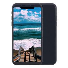 3g Wifi Google Australia - Black 6.1 inch All Screen Goophone XR V2 3G WCDMA Face ID Wireless Charging Android 7.0 12.0MP Camera GPS WiFi Dual Nano Sim Card Smartphone