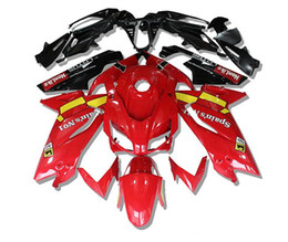China 4 Free Gifts New Fairings Injection ABS Full bike fairing kits for aprilia RS125 2006-2011 RS 125 06 07 08 09 10 11 RS4 bodywork set red suppliers