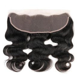 Big Curly Hair Weave Canada - Brazilian Hair Unprocessed 8 Textures 13*4 Lace Frontal Brazillian weave bundles 100% Human hair free shipping Big Sale Promotion Now