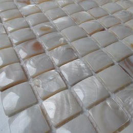 $enCountryForm.capitalKeyWord UK - 20x20mm convex shape Mother Of Pearl shell mosaic natural color bathroom washroom wall tile kitchen backsplash tile#MS058