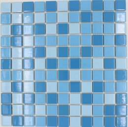 $enCountryForm.capitalKeyWord Canada - square tile Sky blue mixed blue color ceramic mosaic tile swimming pool design bathroom kitchenroom backsplash tile
