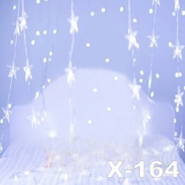 online shopping 150x220cm moonlight wedding shine photography backdrop for photos muslin computer printed digital cloth photography background backdrops
