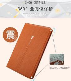 $enCountryForm.capitalKeyWord Australia - Casual For Samsung T810 Case Wallet Luxury Colorful Original Flip Leather Case For Samsung Galaxy Tab S2 9.7 SM-T810 T815