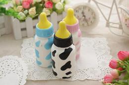 $enCountryForm.capitalKeyWord NZ - Cow 10cm Pattern Milk Bottle Kaws Minifigures Squishy Soft Toy Pendants Minifigures Anti Stress Ball Squeeze Gadgets Key Ring