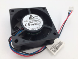 Ball Alarm Canada - New Original for Delta AFB0648HH BR00 48V 0.1A 60*60*25MM 6cm Alarm Signal for Huawei switch cooling fan