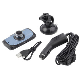 "Chinese  Hot Selling 2.7"" Full HD 1080P Car DVR Vehicle Video Camera Dash Cam Recorder Night Vision 170 degree manufacturers"