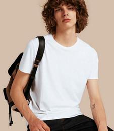 Cotton Express Australia - Top Express New Fashion Solid T-Shirt men cotton short sleeve Casual male tshirt London Brit t shirts men tops tees