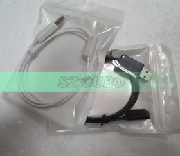 Z1 Cable Canada - Newest Hot Magnetic Micro USB Cable Charging Adapter for Sony Xperia Z1 Z2 Z3 DHL Free Shipping