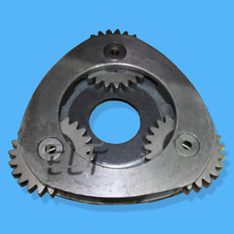 $enCountryForm.capitalKeyWord Canada - Hitachi ZAXIS 200 210 EX200-6 EX210-2 Travel Planetary Carrier Assembly Spider Gear 1025826 for Excavator Final Drive Gearbox