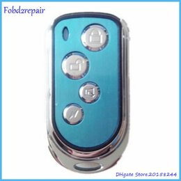 Key Cloning Programmer Canada - Fobd2repair self clone remote control keyless entry car starter 433mhz garage door remote control A013 Fobd2repair DHgate Store: 20158244