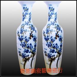 ceramics large floor vase home decoration crafts opening gifts 15