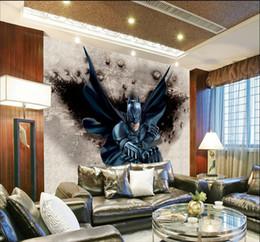 Superhero Wall Murals Canada Best Selling Superhero Wall Murals