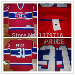 1778a493b51 ... low price nhl kids jersey montreal canadiens 31 carey price red youth hockey  jersey all are