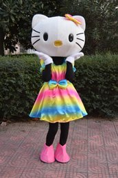 $enCountryForm.capitalKeyWord Canada - 2016-3 new Christmas lovely fancy dress Frozen hello kitty Costumes Mascot halloween easter Performance Animal adults costumes for guys