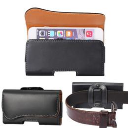 $enCountryForm.capitalKeyWord UK - Universal Arc Cover PU Leather Tactical belt Waist Bag Phone Case MOTO G G2 G3 E E2 X X2 Droid RAZR M XT1080 XT1254